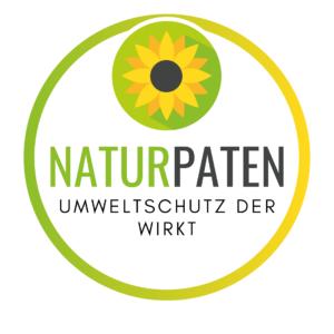 Logo-Naturpaten